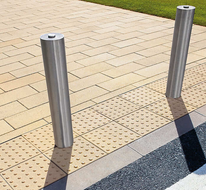 Blister Tactile Paving