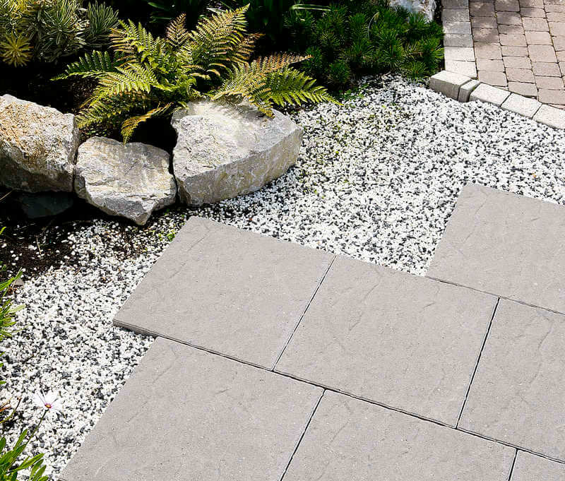 Cashel Natural paving flags