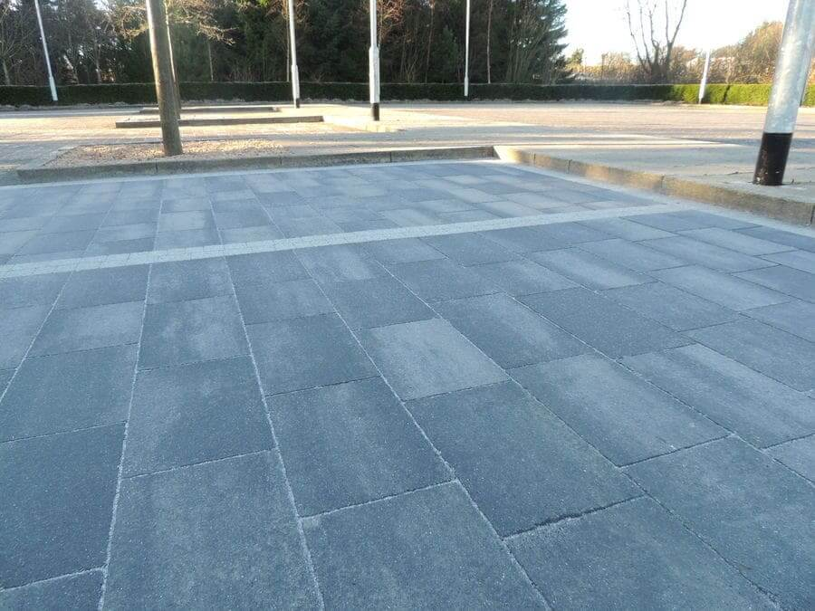 Killeen Slate paving flags