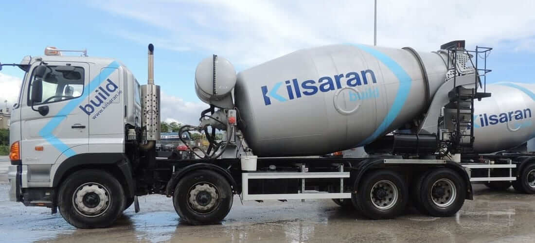 Kilsaran opens new plant in Kilpeddar, Co. Wicklow