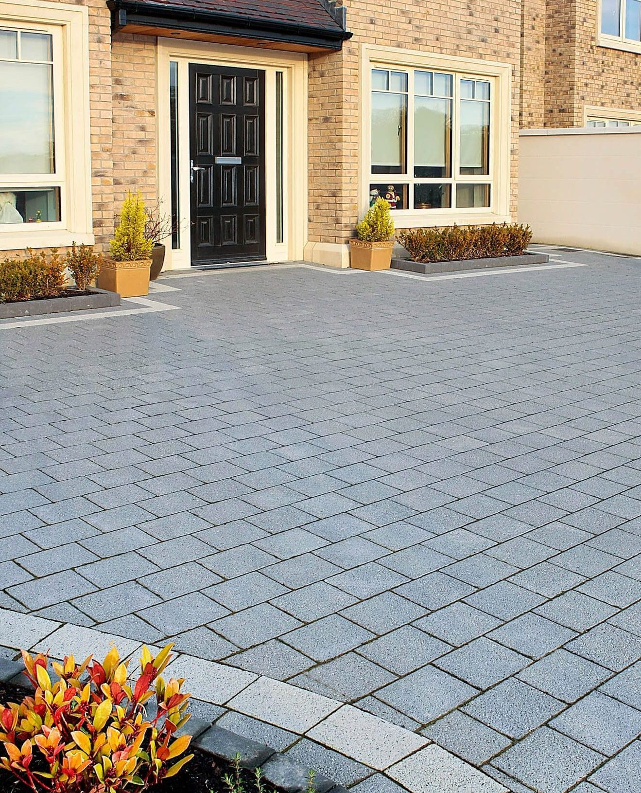 Corrib Paving Blocks