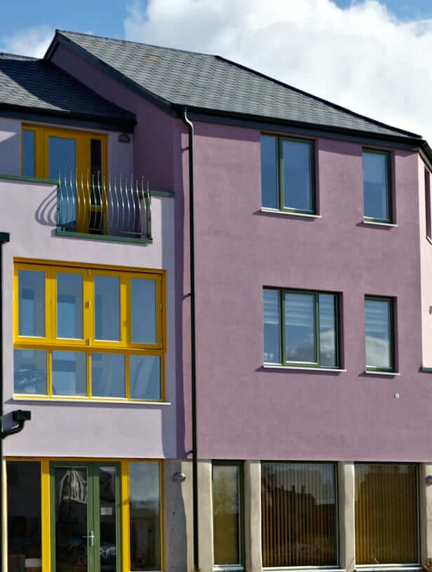 External Wall Insulation product image