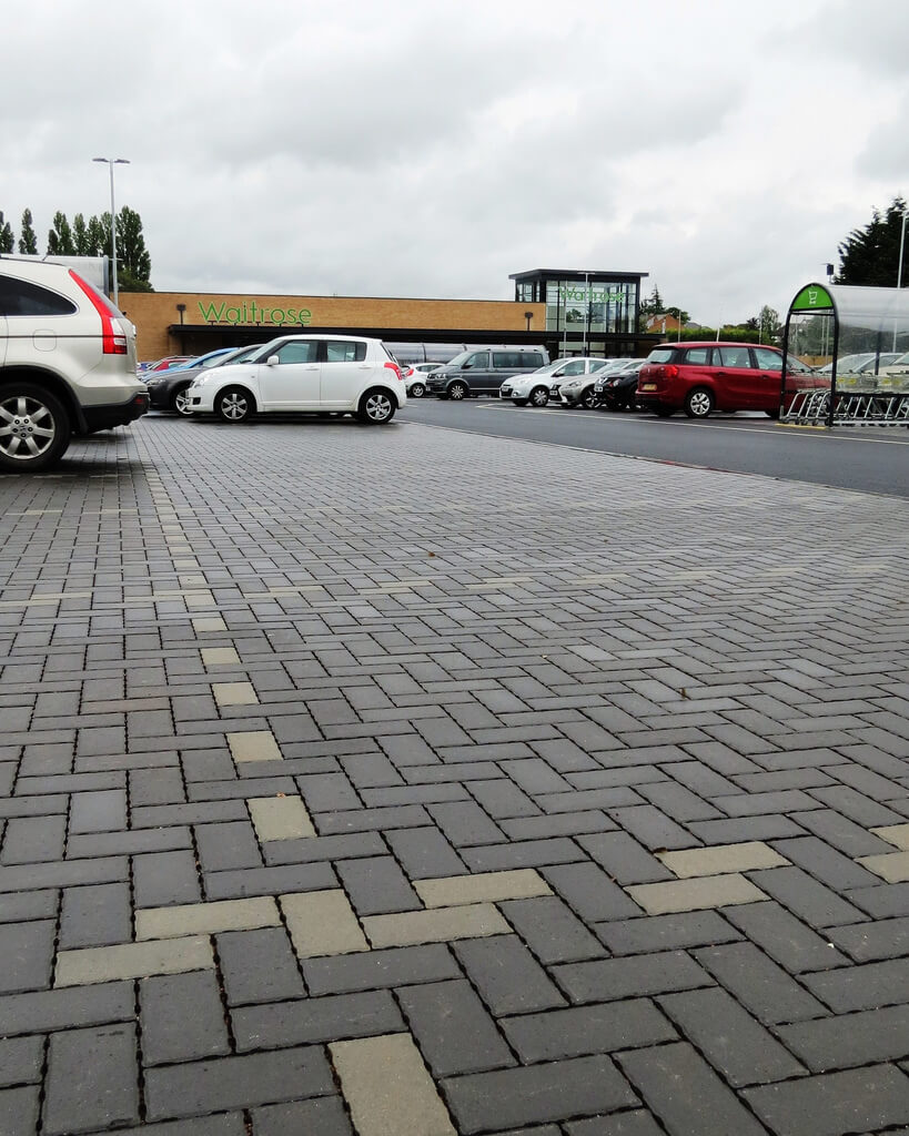 waitrose paving kilsaran