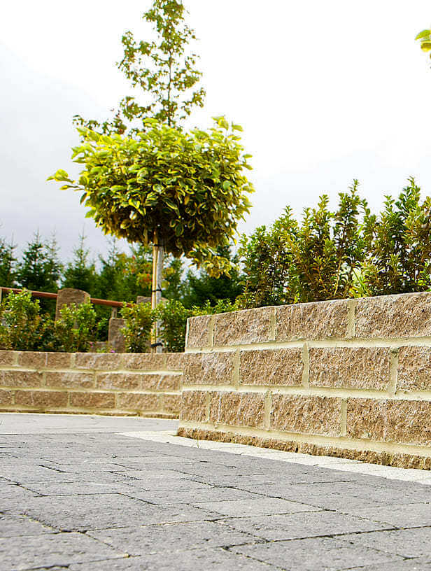 Architectural Walling product image