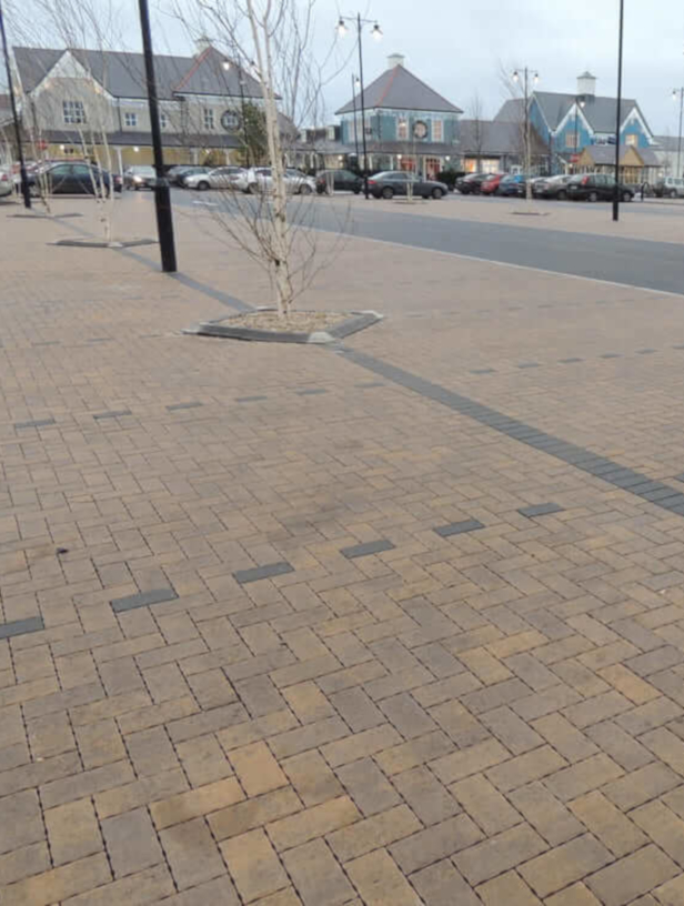 Permeable Paving product image
