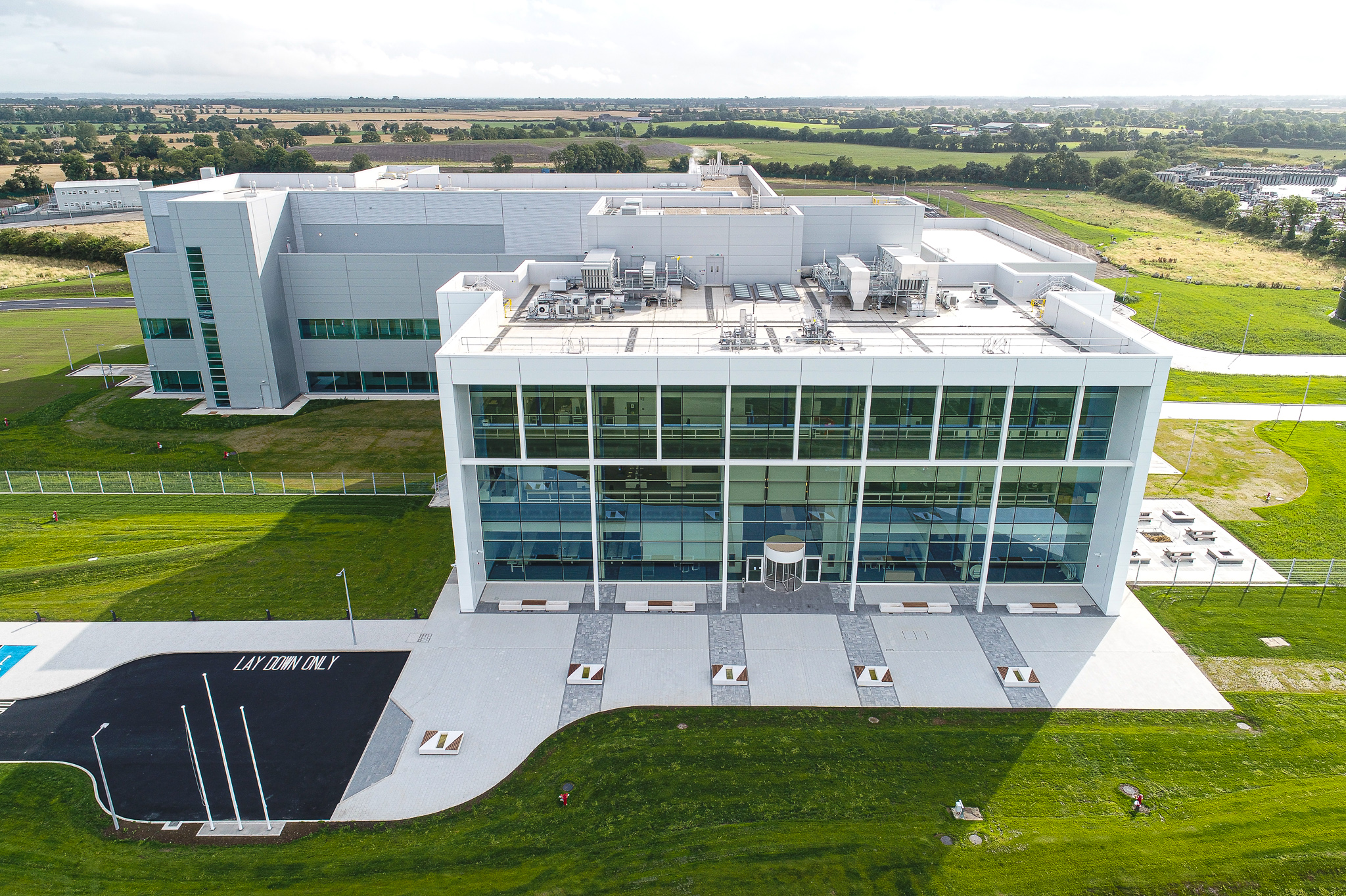 Takeda Pharmaceutical, Co. Meath