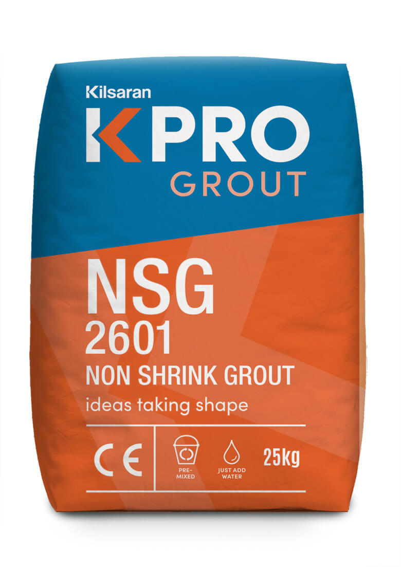 KPRO Grout NSG 2601 product image