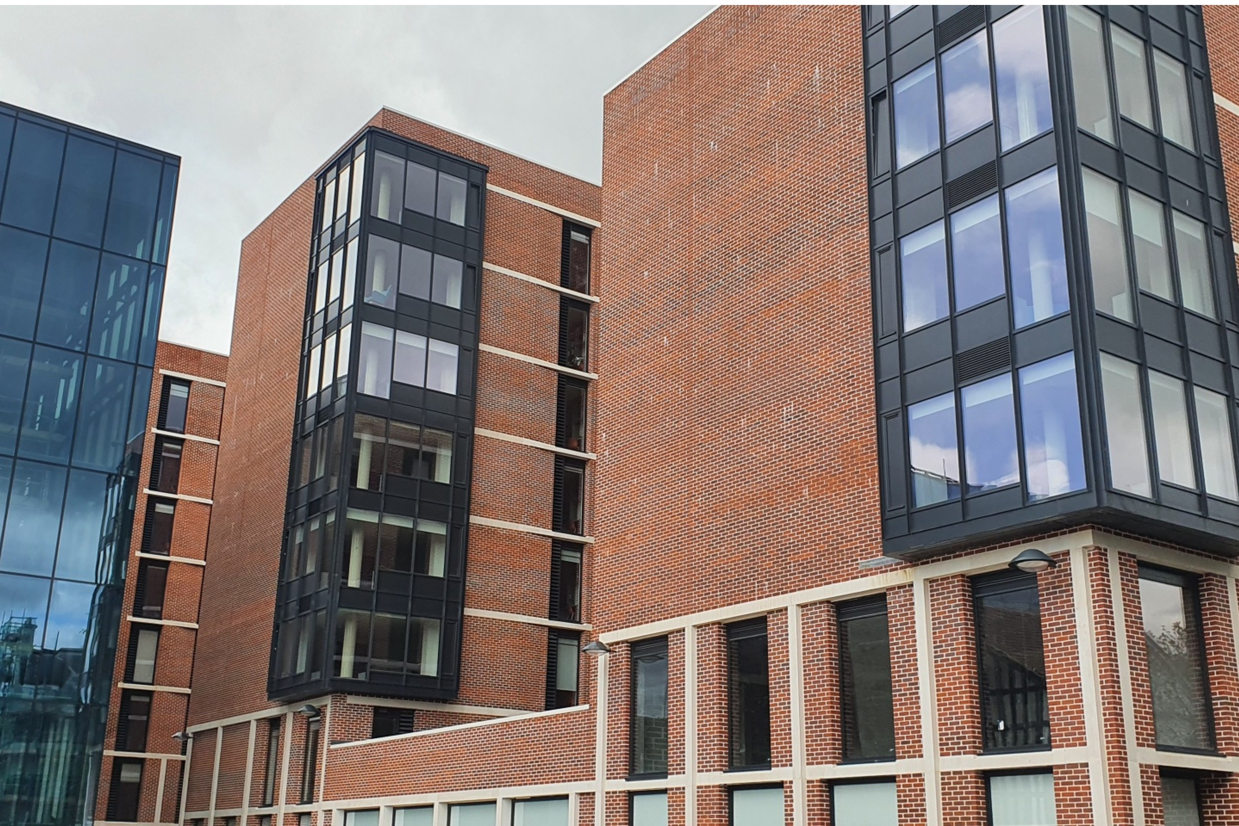 Brewery Quarter - Student Accommodation